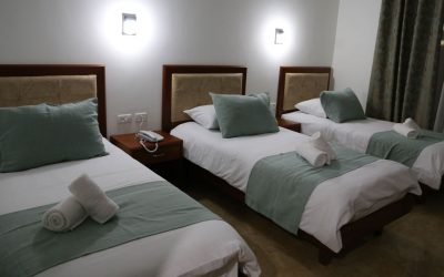 White Diamond Hotel Rooms (1)