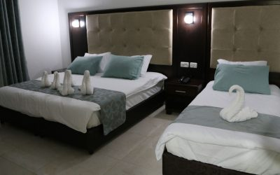 White Diamond Hotel Rooms (2)