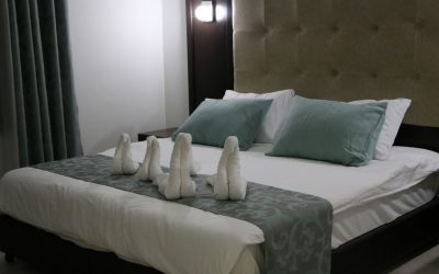 White Diamond Hotel Rooms (3)